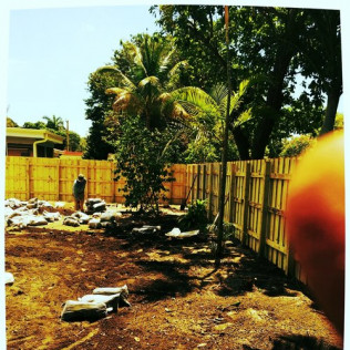 professional landscaping in miami fl